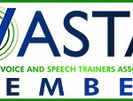 Member of The Voice and Speech Trainers Association (VASTA)