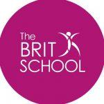 The BRIT School Logo